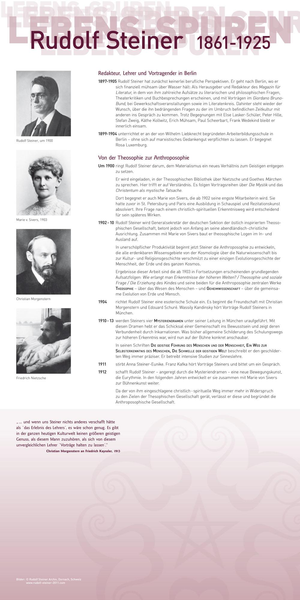 Columban Zweig überlingen Rudolf Steiner